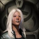 Shiroi Ookami's avatar