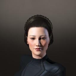 Empress Caldaria - Click for forum statistics