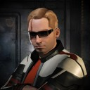 Manus McVee - EVE Online character