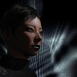 Layla Tha'Destroyer - Click for forum statistics