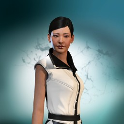 Irene Iveson - Click for forum statistics