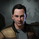 Stephan Fisher - EVE Online character