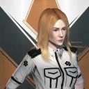 Brigitte's avatar