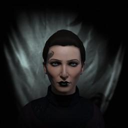 Daughter Darkness - Click for forum statistics