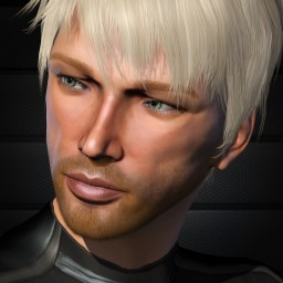 Cyril Ray - EVE Online pilot