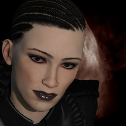 Anariana - EVE Online pilot