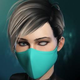Character: Natasha Sterling [CEO] - 1933583578_256