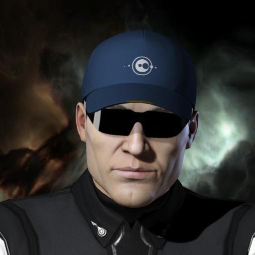 Svemirski Policajac