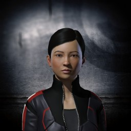 Trinity Lin - Click for forum statistics
