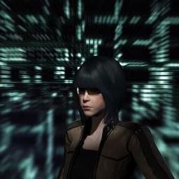 Sora Kusanagi - Click for forum statistics