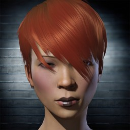 Scarlett Ney - Click for forum statistics