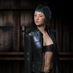 Akira Ino - Click for forum statistics