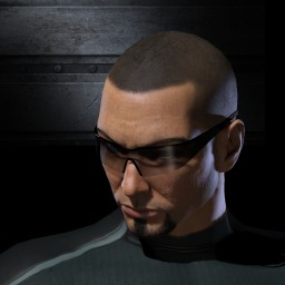 Siddartha Guatama - EVE Online pilot