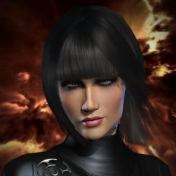 Princess Aricia - Click for forum statistics