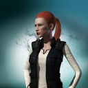 Dark4nubis - EVE Online character