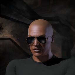 Evil dude - Click for forum statistics