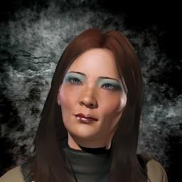 Callista Orion - Click for forum statistics