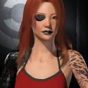 Natascha Kerenski - EVE Online character