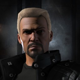 Commander Shag - Click for forum statistics
