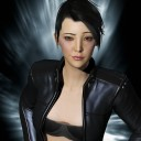 Lilith Suspiria - EVE Online character