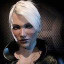Therishia Amarthon - EVE Online character