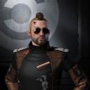 TOUNSI's avatar