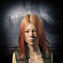 Landea Kimimi - EVE Online character