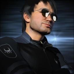 Dom MD - EVE Online pilot