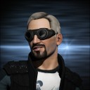 Dr Crey's avatar