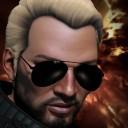Marius Gillian's avatar