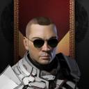 Lazarus Telraven's avatar