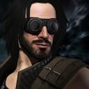 Inmemorian's avatar