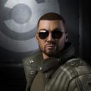 Snake Stranski's avatar
