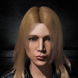 Scorpion queen - Click for forum statistics