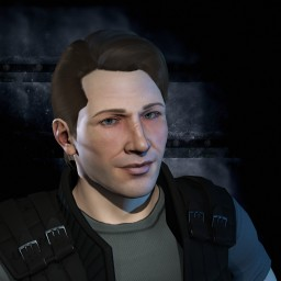 Syrus Frost - Click for forum statistics