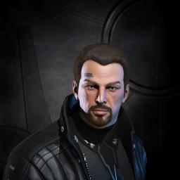 Commander Kralen - Click for forum statistics