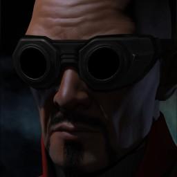 Doom Seer - Click for forum statistics