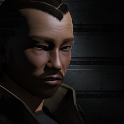 Seth Rogue - EVE Online pilot