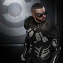 Martin Bourne's avatar