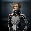 Kinza's avatar