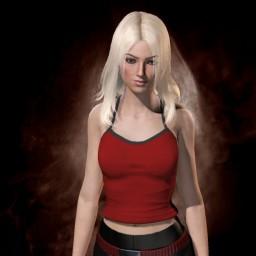 Scarlet Intelis - Click for forum statistics