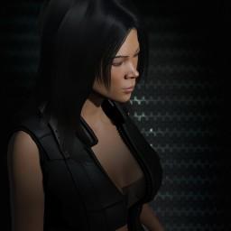 Aya Elarielle - Click for forum statistics