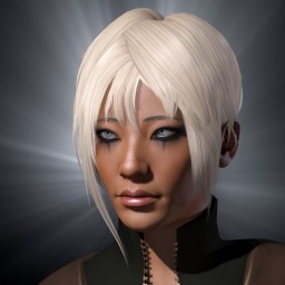 Alyxia Onosai - Click for forum statistics