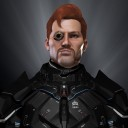 Rengas - EVE Online character
