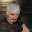 Satria Hitam Cendanasakti - EVE Online character