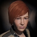 Nathalie Productiva - EVE Online character