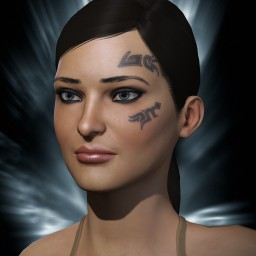 Angel Shushami - EVE Online pilot