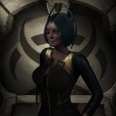 Crysalis Sarain - EVE Online character