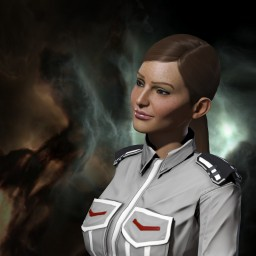 Cassie Caviar - EVE Online pilot
