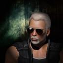 Captain Helsing's avatar
